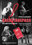Backstagepass-Biographie von Peter O. Bischoff